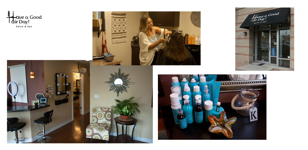 Be your own boss - learn more about salon suite rentals!